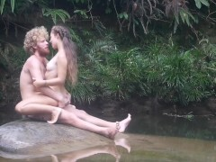 Extraordinaire naughty nature Hook-up and Oral pleasure compilation by TravellingLovers