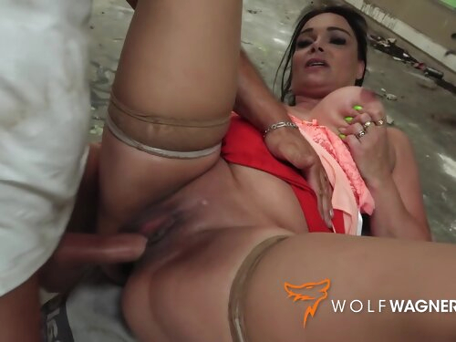 Filthy Fuck Date For Horny Mature Dirty Priscilla