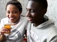 Nigeria College Hook-up Gauze