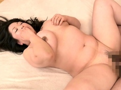 Omege japanese lady with huge knockers on cams