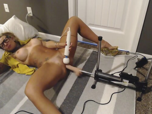 Being A Good Wife While Daddy Is Gone Watching Porn And Getting Fucked