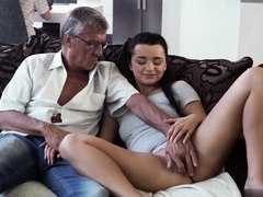 Huge hard-on daddy gonzo What would you prefer - computer or